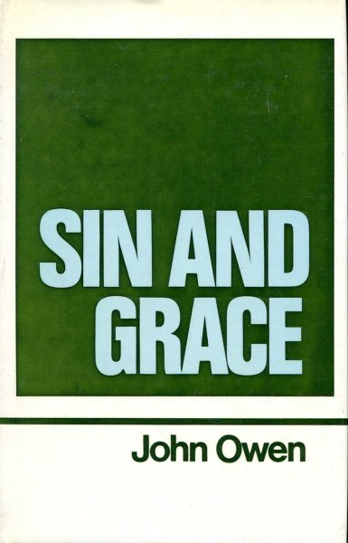 Image for The Works of John Owen volume 7 (vii) : Sin and Grace