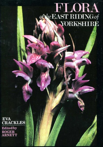 Image for Flora of the East Riding of Yorkshire