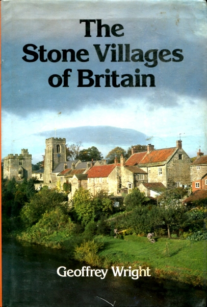 Image for The Stone Villages of Britain