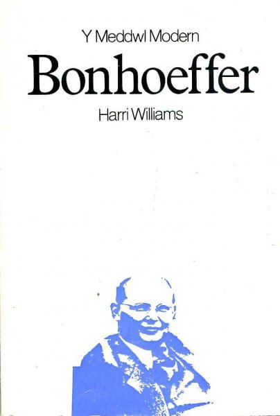 Image for Bonhoeffer