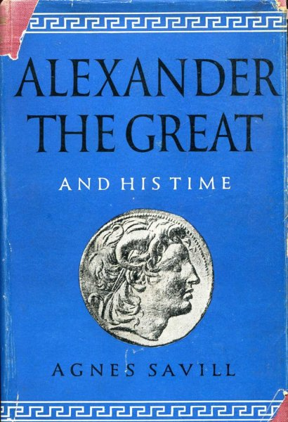 Image for Alexander the Great and His Time