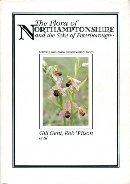 Image for The Flora of Northamptonshire and the Soke of Peterborough