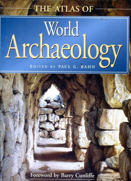 Image for The Atlas of World Archaeology