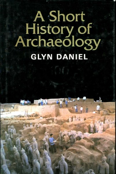 Image for A Short History of Archaeology