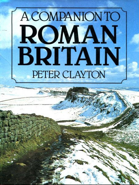 Image for A Companion to Roman Britain