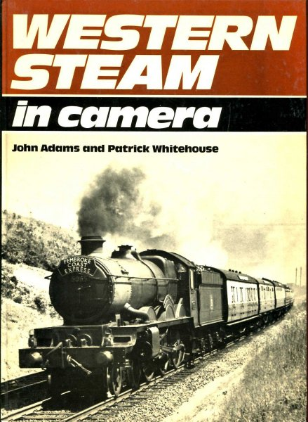 Image for Western Steam in Camera