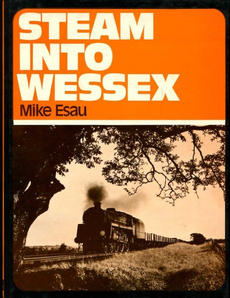Image for Steam into Wessex