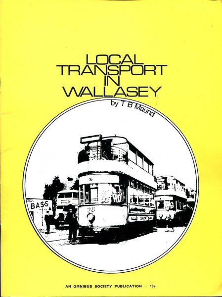 Image for Local Transport in Wallasey