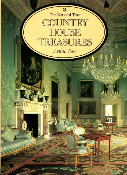 Image for Country House Treasures