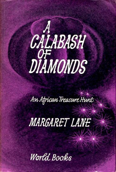 Image for A Calabash of Diamonds - an African Treasure Hunt