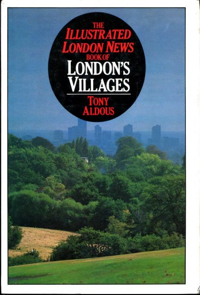 "Image for The ""Illustrated London News"" Book of London's Villages"