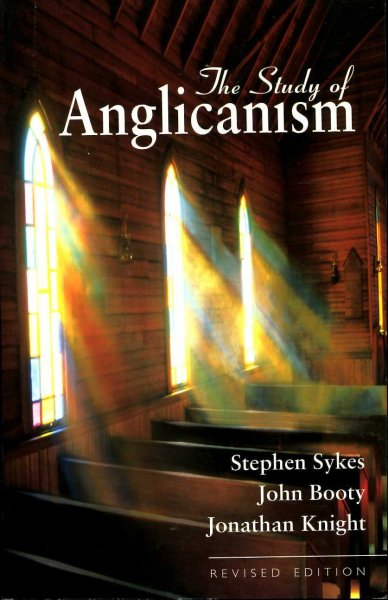 Image for The Study of Anglicanism