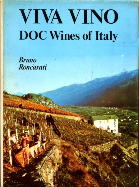 Image for Viva Vino: D.O.C. wines of Italy