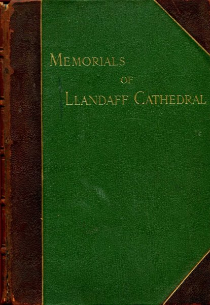 Image for Memorials of The See and Cathedral of Llandaff