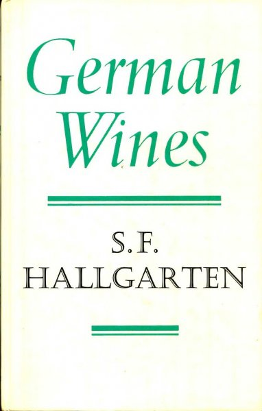 Image for German Wines