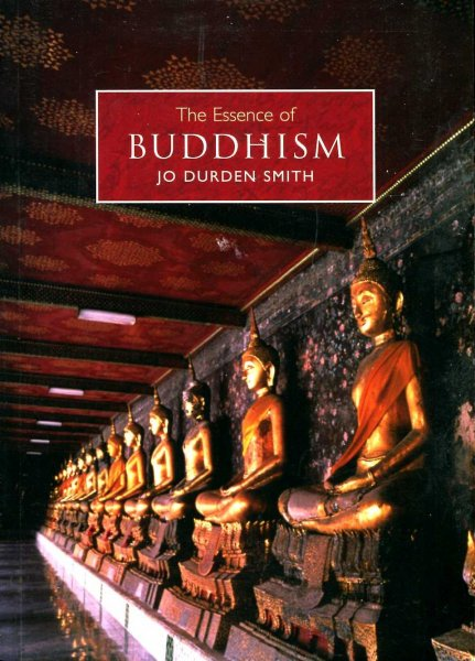 Image for The Essence of Buddhism