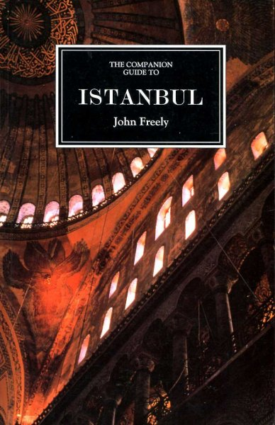 Image for The Companion Guide to Istanbul