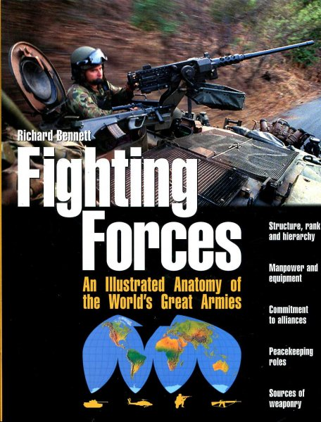 Image for Fighting Forces