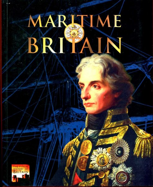 Image for Maritime Britain (The Pitkin History of Britain)