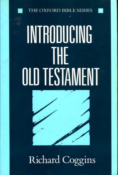Image for Introducing the Old Testament