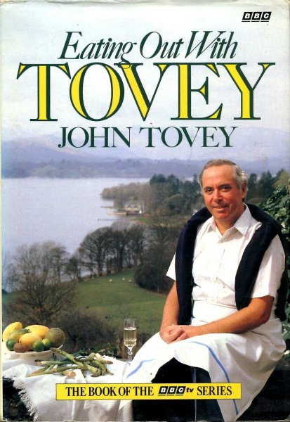 Image for Eating Out with Tovey
