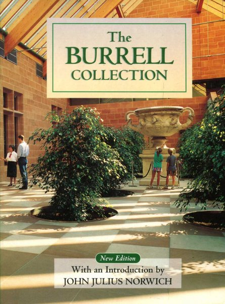 Image for The Burrell Collection