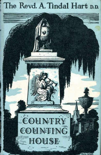 Image for Country Counting House the story of two eighteenth-century clerical account books