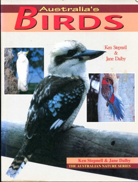 Image for Australian Birds