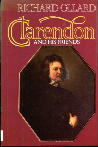 Image for Clarendon and His Friends