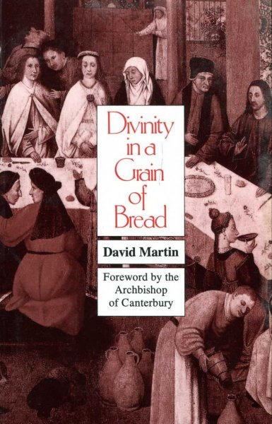 Image for Divinity in a Grain of Bread