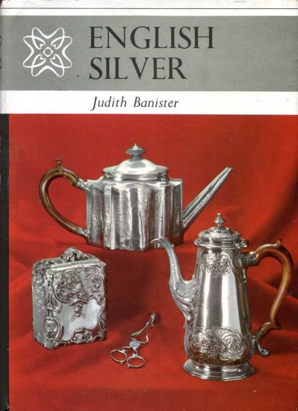 Image for English Silver