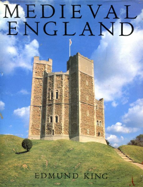Image for Medieval England 1066 to 1485