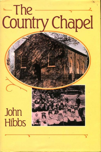 Image for The Country Chapel
