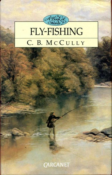 Image for Fly Fishing : A Book of Words