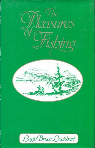 Image for Pleasures of Fishing