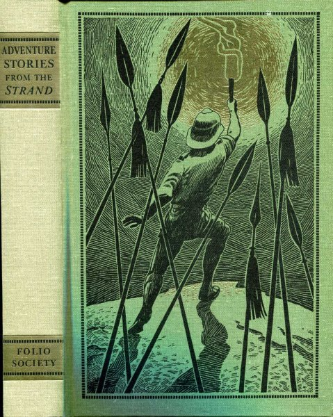 Image for Adventure Stories From the Strand