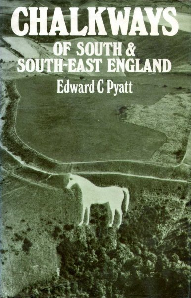 Image for Chalkways of South and South-East England