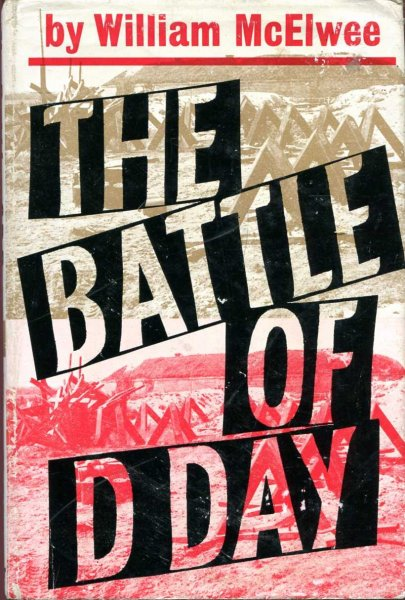 Image for The Battle of D Day