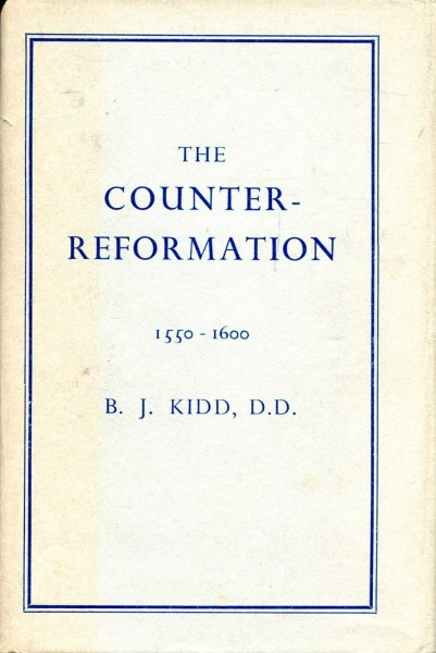 Image for The Counter-Reformation 1550-1600