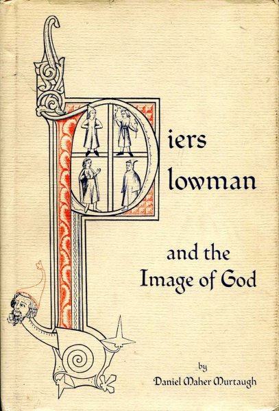 Image for Piers Plowman and the Image of God
