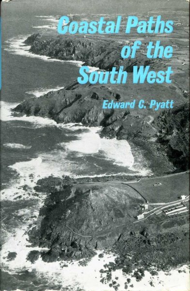 Image for Coastal Paths of the South West