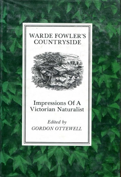 Image for Warde Fowler's Countryside : Impressions of a Victorian Naturalist