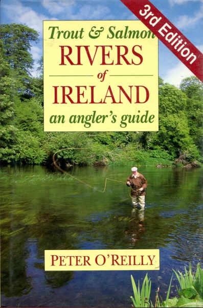 Image for Trout and Salmon Rivers of Ireland : An Angler's Guide