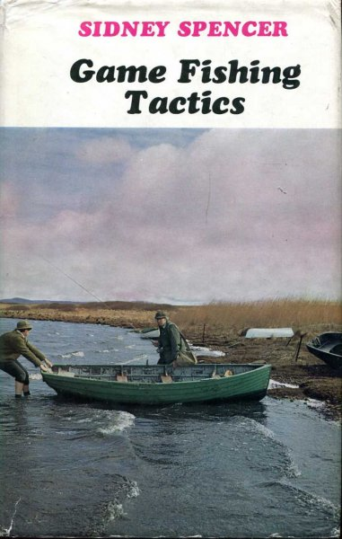 Image for Game Fishing Tactics