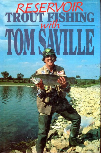 Image for Reservoir Trout Fishing With Tom Saville