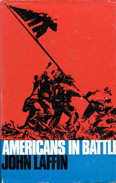 Image for Americans in Battle