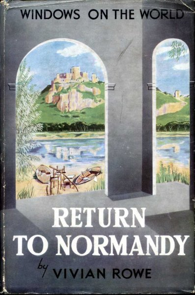 Image for Return to Normandy
