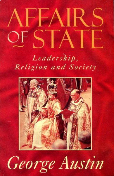 Image for Affairs of State Leadership, Religion and Society