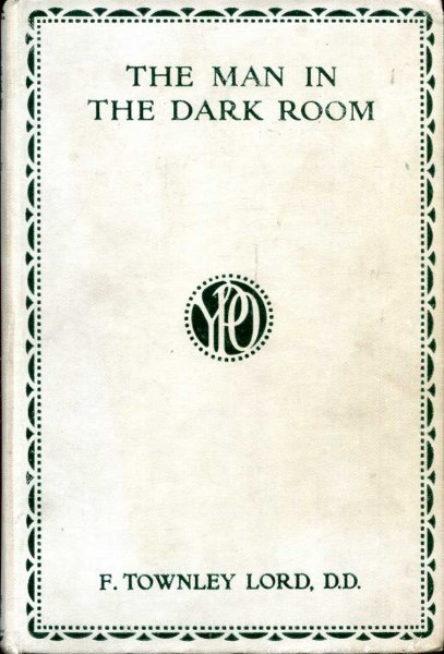 Image for The Man in the Dark Room and Other People and Things