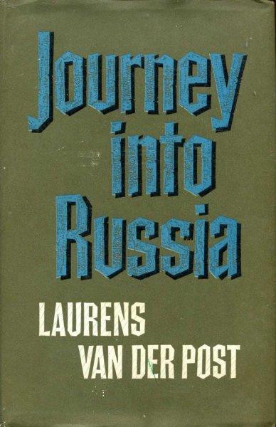Image for Journey Into Russia